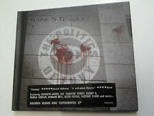 Mark Stewart The Politics Of Envy Ltd Deluxe 2 CD set Primal Scream Daddy G