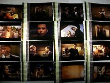 PULP FICTION Tarantino Lot of 12 Film Cells compliments movie dvd poster