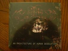 Asylium - An Architecture Of Human Desolation(CD, 2011)BEHEMOTH DISMEMBER GRAVE