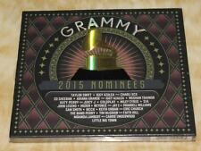 Grammy Nominees 2015 by Various Artists (CD, Jan-2015, RCA)