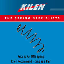 Kilen Front Coil Spring for Kia Picanto 1.2 Manual, TA, 2/11-4/12 :14947