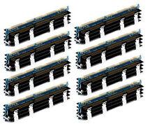 8x 4GB 32GB 800 Mhz Mac Pro 1,1 2,1 3,1 2006 2007 2008 FB-DIMM RAM Speicher DDR2