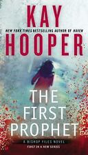 The First Prophet (A Bishop Files Novel), Hooper, Kay
