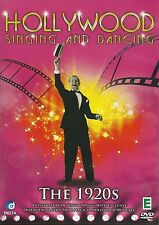 HOLLYWOOD SINGING AND DANCING THE 1920s DVD - A CELEBRATION OF SONG & DANCE