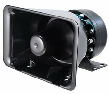 ECO 100 Watt Siren Speaker High Performance (Capable with Any 100 Watt Siren)
