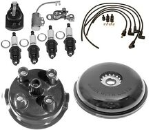 Complete Tune Up for Ford 8N Tractors w/ Side Mount Distributor SN# 263844/UP