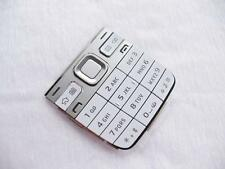 Brand New Original Nokia E52 Keypad - White