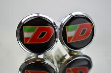 new Dancelli Plugs Caps Topes Tapones guidon bouchons lenker endkappe Tappi