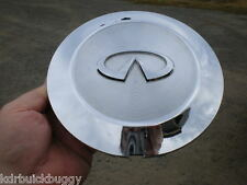 2004 - 2007 Infiniti QX56 Chrome OEM Center Cap  P/N 40315 7S510