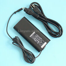ORIGINAL 130W DELL XPS 15 9530 9550 PRECISION M3800 AC Adapter Charger 6TTY6