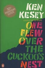 One Flew Over the Cuckoo's Nest-ExLibrary