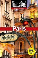 Time Out Paris (Time Out Guides), , Good Condition, Book