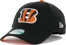 NEW Era Cincinnati Bengals the League NFL velcroback 9 Forty CAP 940 adjustable