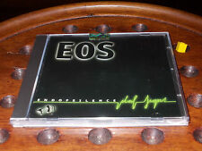 EOS (End of Silence) - Vital Signs Chile No Barcode Cd ..... New