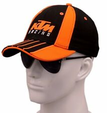 KTM Racing Cap car logo Moto GP motor racing F1 baseball SPORT hat adjustable