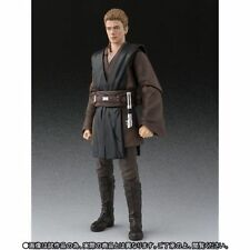 Bandai S.H.Figuarts Star Wars Attack of The Clones: Anakin Skywalker Japan ver.