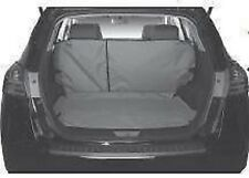 Vehicle Custom Cargo Area Liner Grey Fits 2013-2014 Infiniti JX35 QX60 (2nd Row)
