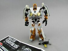 Transformers Dark of the Moon Comettor Complete Deluxe DOTM Instruc Hasbro