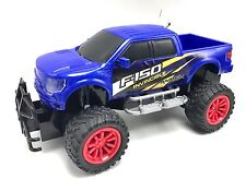 Ford F-150 Full Function Radio Control Truck Ages 5+ RC New