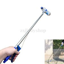 92cm Up Extending Grabber Arm Grab Claw Pick Up Tool Rubbish Picker Helping Hand