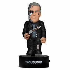 Terminator Genisys T-800 Body Knocker Figure NEW Toys Collectibles Bobble
