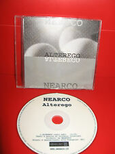 CD NEARCO - ALTEREGO - SINGLE PROMO