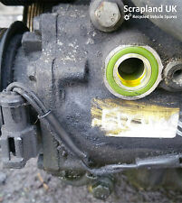 FORD FOCUS Mk1 1998 to 2004 1.6 LX Aircon Air Conditioning AC Compressor