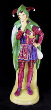 Royal Doulton - Prestige Figurine - Jack Point - HN2080 - Made in England