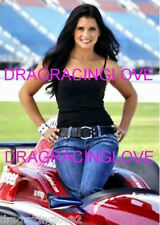 "Danica Patrick Race Car Driver HOT & SEXY ""Tight Top Indy Car"" PHOTO!"