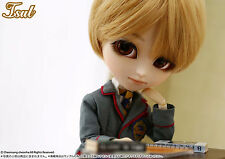 Isul Cedric school boy Groove fashion doll USA pullip