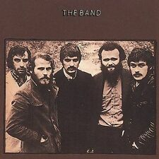 The Band [Remaster] by The Band (CD, Aug-2000, Capitol)