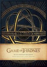 Game of Thrones: Deluxe Hardcover Sketchbook Insights Deluxe Sketchbooks