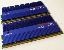 Kingston HyperX 4GB (2x2GB) DDR2 1066MHz PC2-8500 KHX8500D2T1K2/4G