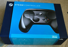 (BRAND NEW ) VALVE STEAM WIRELESS GAMING CONTROLLER GAMEPAD (SEALED) (FREE SHIP)