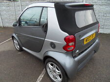 smart fortwo CABRIOLET / CONVERTIBLE RECONDITIONED ROOF 12mth GUARANTEE