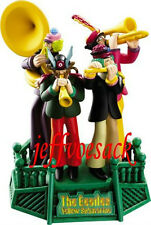 "The Beatles ""Yellow Submarine Band"" 2010 Carlton Ornament SCB"