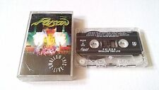 Poison Swallow This Live Cassette Tape 1991 Capitol Records