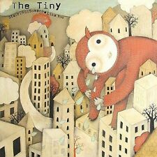 Tiny, Starring: Someone Like You, Excellent