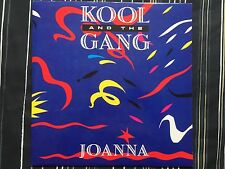 "Kool & The Gang - Joanna (1983/4) -  12"" Vinyl Single - Good Cond"