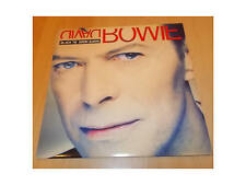 David Bowie ‎-  Black Tie White Noise - LP OIS