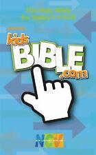 Nelson's KidsBible.Com