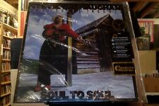 Stevie Ray Vaughan Soul to Soul 2xLP sealed 200 gm vinyl Analogue Productions