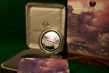 Australia holograma moneda year of the Outback $5 dólares:o)))) pp proof 2002