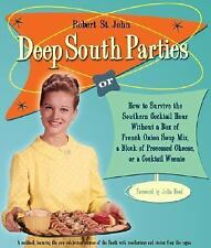 Deep South Parties: How to Survive the Southern Cocktail Hour Without a Box of