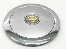 *New* Daimler Super V8 Chrome Hub Cap - part number MNC 6240 BB
