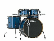 Tama Superstar ML52HXBNS-VBM -  22BD/10T/12T/16FT/14SD Vintage Blue Metallic