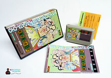 ★ Nintendo FAMICOM Game Spiel - MAH JONG CLUB NAGATA CHO - Komplett in BOX OVP ★