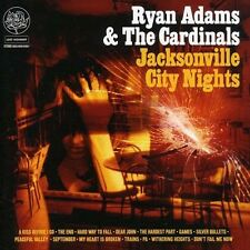 RYAN ADAMS - Jacksonville City Night - CD - NEUWARE