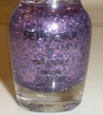 NEW! Sephora by OPI nail vernis polish SUGAR PLUM FAERIES GONE WILD