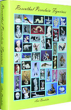 Rosenthal Porcelain Figurines Book - Collectors' Must Have! Color, Hardcover